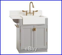 $299 POTTERY BARN KIDS Chelsea Sink brand new