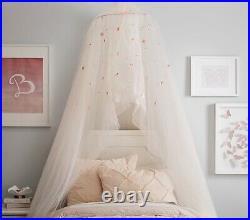 Monique lhuillier blush Canopy