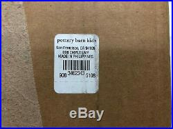 NEW Pottery Barn KIDS Star Wars BB-8 Droid Complete Lamp
