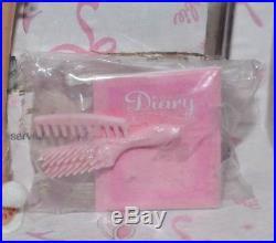 Nib-2009 Pottery Barn Kids Barbie Doll-50th Anniversary-pink Label-robert Best
