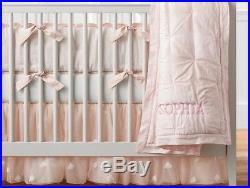 Pottery Barn Girls Nursery Bedding