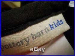 Pottery Barn Kids Batman Full/ Queen Patchwork Quilt