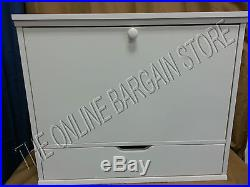 Pottery Barn Kids Cameron Wall unit Cabinet CRAFT Wall Chalkbaord Cubby WHITE