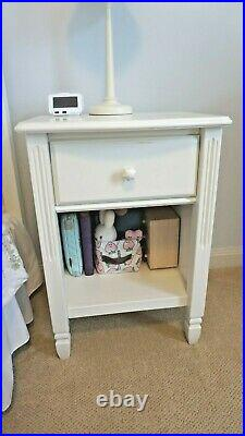 Pottery Barn Kids Girls Bedroom Furniture 6 Pieces! Priced to sell