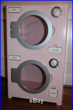 Pottery Barn Kids Kitchen Washer And