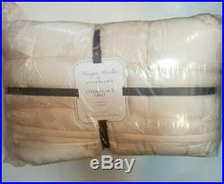 Pottery Barn Kids Monique Lhuillier Ethereal Lace Quilt Full Queen With Sham #18