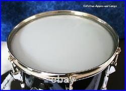 Pottery Barn Teen Drum Pendant Light (sm) -nib- Snare Some Illuminating Décor